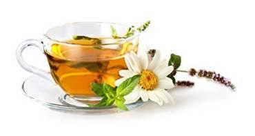 Long time no tea!