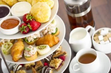 Afternoon Tea-Assam Black Tea