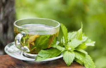 Peppermint Tea-A Healthy Beverage