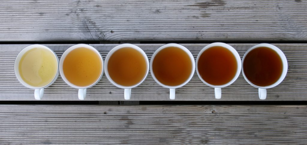 Tea Lovers-It's All About You!!!