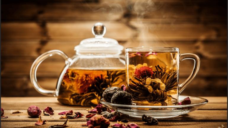 Fiesta del Té en Florencia - ¡Qué experiencia en flor!